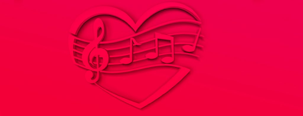 send a singing valentine to residents the neighbors of dunn county