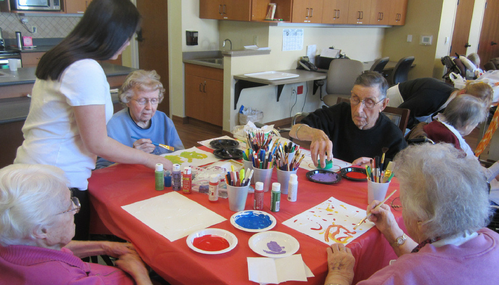 Neighbors-VolunteeringWithSeniors