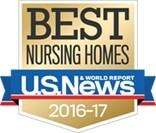 Best Nursing Homes Award 2016-2017