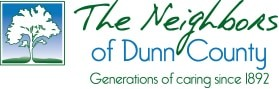 The Neighbors Of Dunn County logo