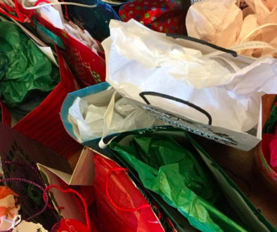 Christmas Gifts For Residents