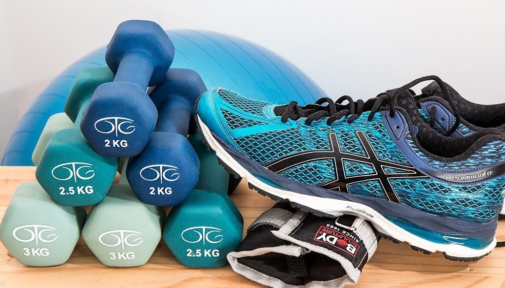 TNODC-Senior Exercise and Fitness Tips