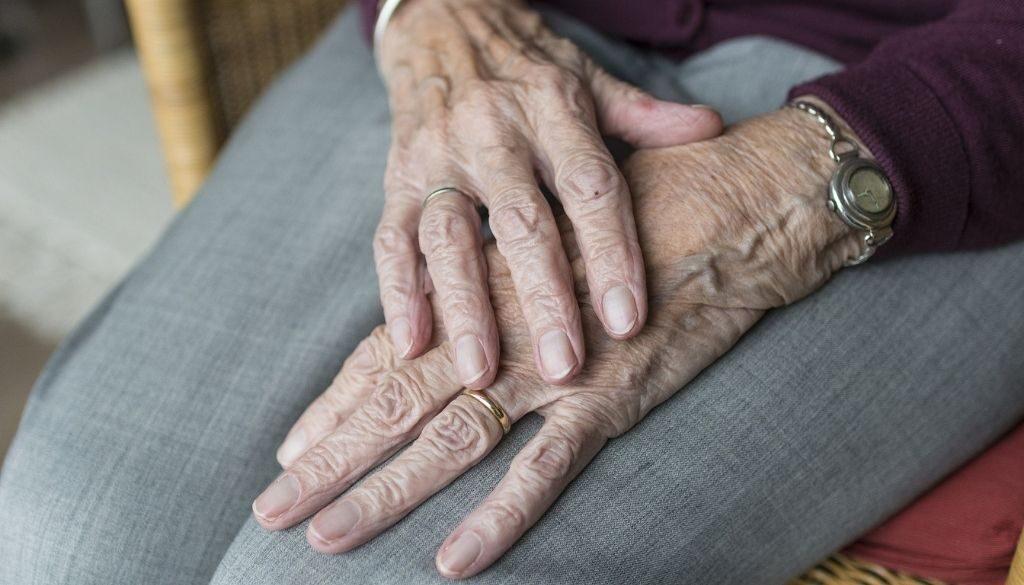 Nursing home activities for elderly.