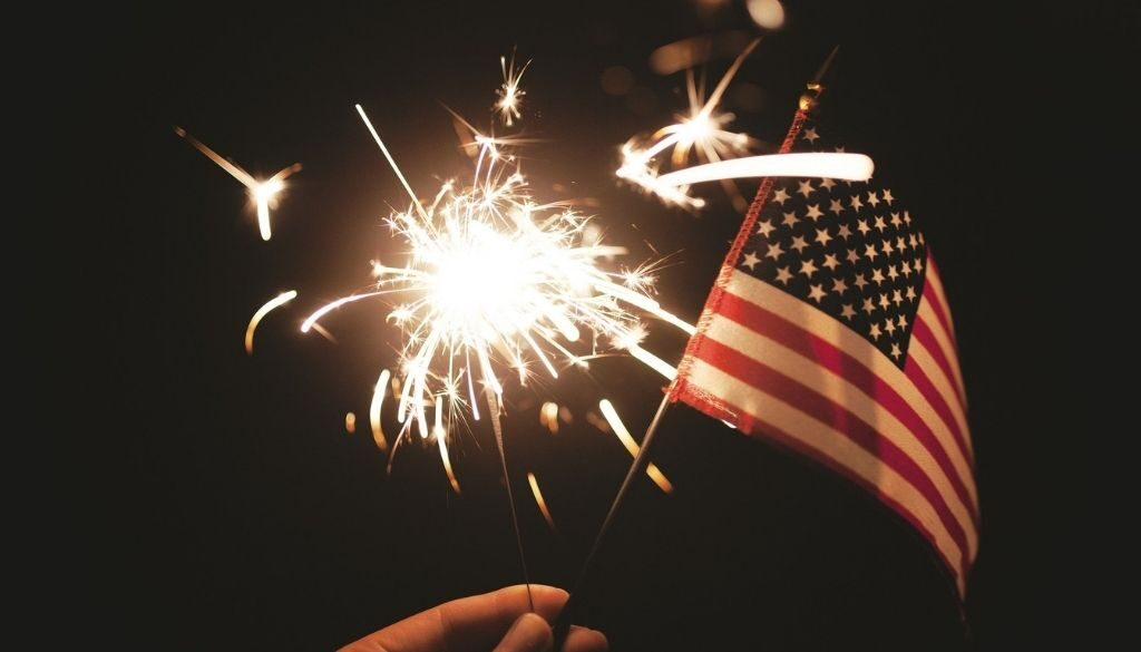 What are some 4th of July activities for seniors?