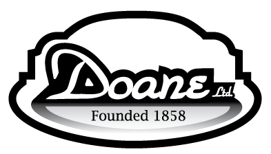 Doane LTD Logo