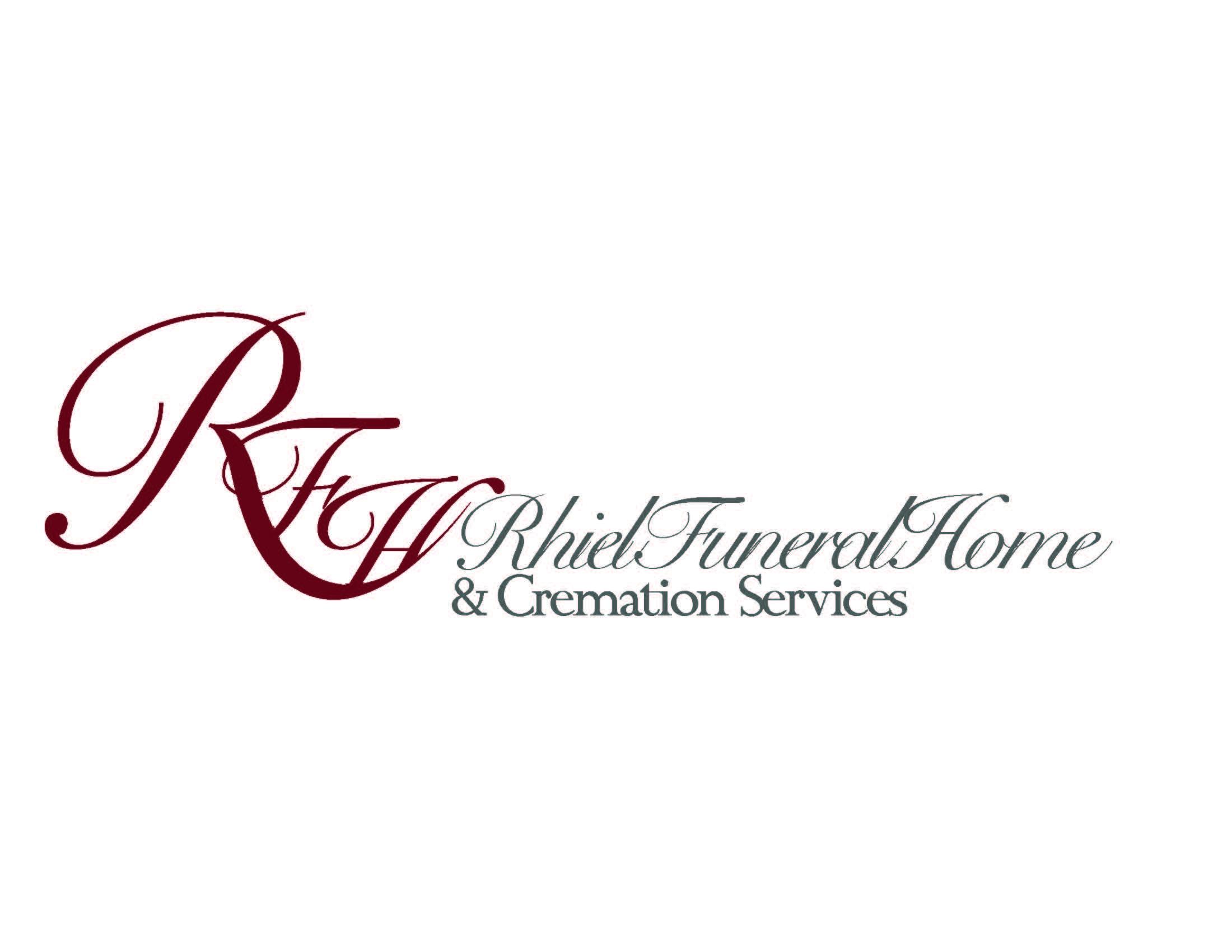 Rheil Funeral Home & Cremation Services Logo