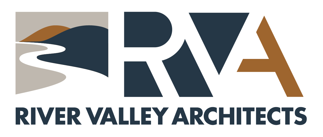 River Valley Architects Logo