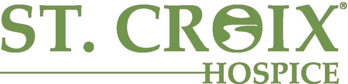 ST. Croix Hospice Logo